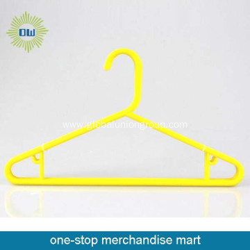Durable and Colorful Hanger